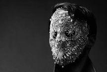 Bal masque / by Ann Cha