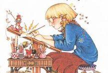 Crafts,Decorations&Organization / by Rebecca Leftwich