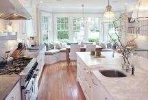 Kitchen / by Natalia Scheideman