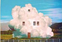 Dreaming houses / by Anncha