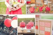Wedding Ideas We Love / A few of our all time favorite wedding ideas. / by OneWed