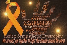CRPS Awareness / Complex Regional Pain Syndrome {CRPS} is a poorly understood, chronic neurological pain disease that is characterized by severe, relentless pain that affects between 200,000 and 1.2 million Americans and over 5 million worldwide! People w/CRPS endure many other aggravating symptoms besides pain, swelling, heat or coldness. These incl movement disorders such as muscle spasms, tremors, weakness, fatigue; emotional problems such as anxiety and depression. There is NO cure for CRPS.