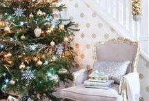 Christmas  / by Aubrey Smith
