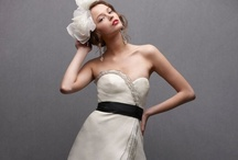 Favorite 2012 Wedding Dress Styles / by OneWed