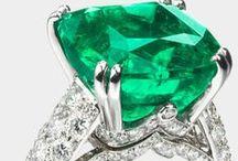 My Style - Jewelry / by Brenda Hampton