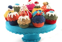 crochet all sorts with pattern!