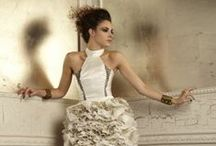 Couture Bridal Inspiration / by OneWed