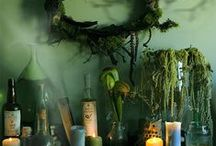 Party Ideas / A great collection of themed party ideas.