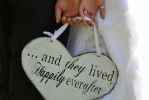 My Big Fake Pinterest Wedding / by Nancy Kurien