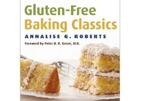 Gluten Free Cookbooks / Gluten Free Cookbooks from baking bread to desserts, sweets, and even making gourmet food.