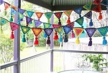 Crochet (y algo de punto) / by Negra Murguera