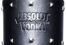 Liquor Design / #label #alcohol #vodka