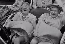 Lotsa Laughs / by Rebecca Leftwich