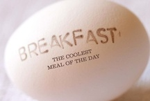 Breakfast, Brunch, or Supper / by Rebecca Leftwich