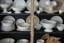Dishes / by Rhonda Manley