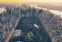 New york - City guide / Discover New-York City !  Restaurants, museums, culture ... / by Anncha