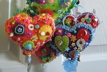 Hearts Hartjes