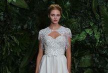 Bridal Fashion Week Highlights / by OneWed