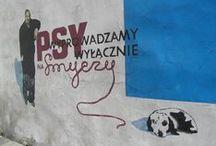 Ząbkowska Street / Warszawa, Praga