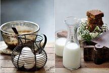 Fotografía gastronómica / imágenes apetecibles de comida y platos de gastronomía