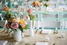 Decor and Details / Wedding decor and details for your big day! / by OneWed