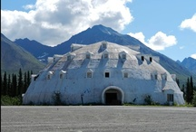 Abandoned Places / Abandoned places around the world, ancient and modern...