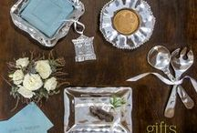 Hostess Gifts / Say thank you with beautiful gifts that every hostess will want to use right away.  / by Beatriz Ball Collection