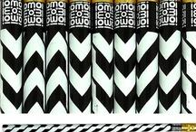 Black&White / by Rebecca Leftwich