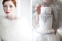Hochzeiten Inspirationen / by Barbara Gandenheimer