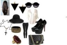 Polyvore / by Chelsea Snyder