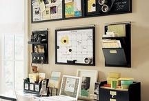 Office Ideas / by Kelly Straube