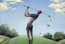 Golfers / tips..