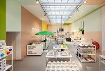 Retail Interiors / by Share Design