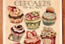 Cupcake Boutique / by Rebecca Leftwich