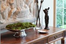 Home Decor and Home Decor Inspiration / We love these beautiful and unique home decor ideas. / by Beatriz Ball Collection
