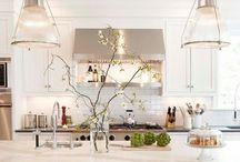 Kitchens / by aZ pirations