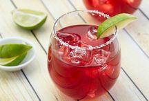 Bebidas, drinks
