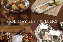 OUR 2014 HOLIDAY BEST SELLERS / Look no further.  Beatriz Ball offers the best in Holiday Gifts for Everyone on Your List! / by Beatriz Ball Collection