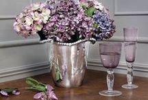 SPRING ENTERTAINING with EASE / Spring entertaining products, styles, recipes and ideas to make spring parties a breeze! / by Beatriz Ball Collection