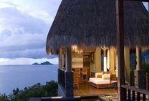 Amazing hotels / Amazing hotels worth a visit one day!