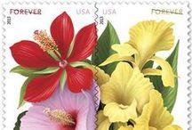 Stamps around the world