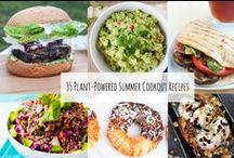 Perfectly Vegan/Vegetarian / Our favorite vegan/vegeatrain friendly recipes, articles, and products