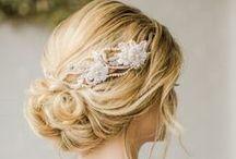 Accessories / Wedding details/accessories pins, clips, headbands, veils, vines