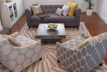 Home Decor and Gadgets / Great ideas for the home. / by Molly O'Reilly