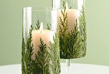 Candle holders / by Jeanne Minson