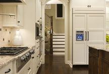 Kitchen / by Jeanne Minson