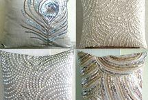 Pillows / by Jeanne Minson
