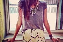 Style Inspiration / by Amber Brown