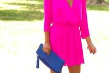 Wedding Guest Style Ideas / Stylish ideas for what wedding guests can wear at their next wedding event!