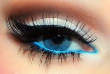 Make Up  / by Courtney Clymer